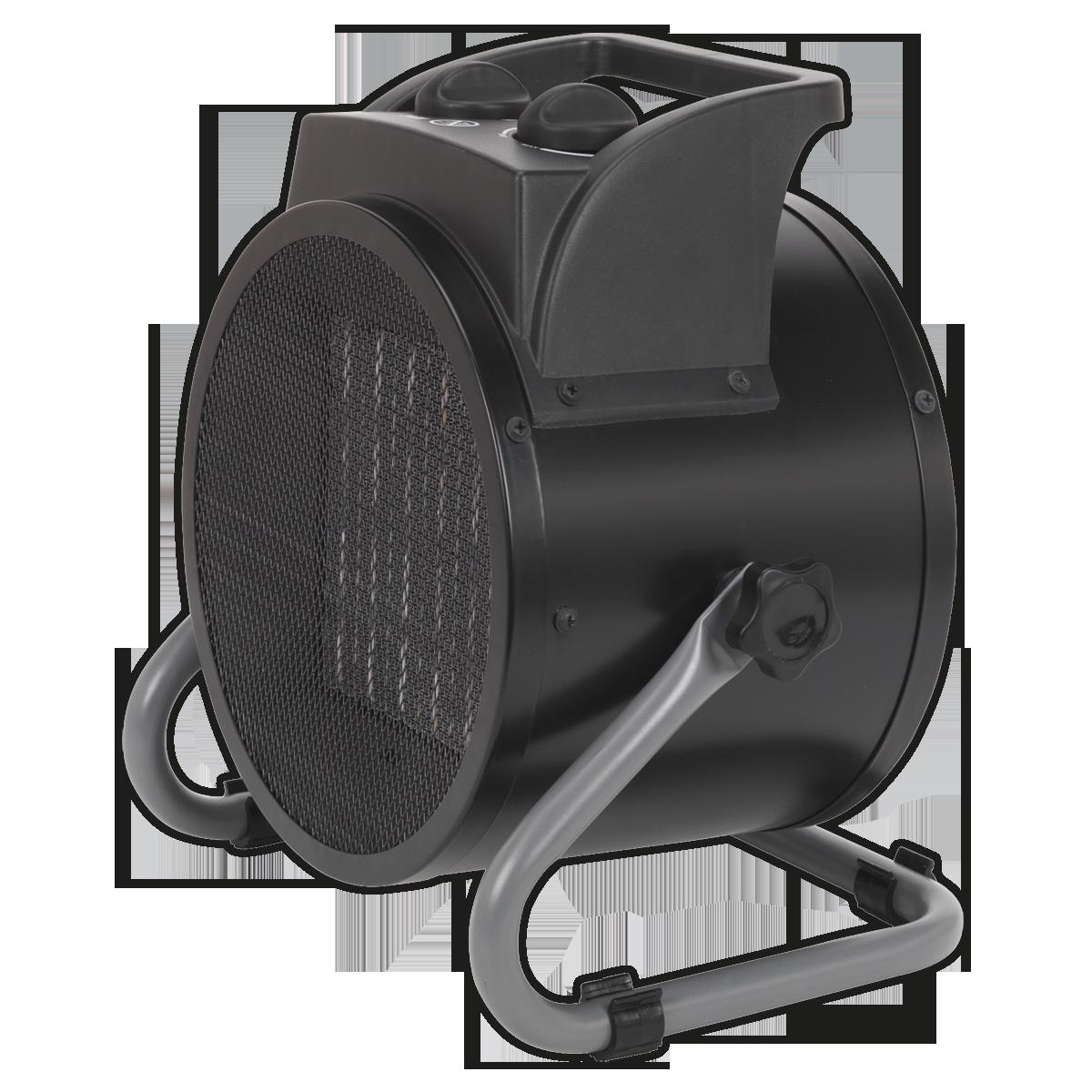 Industrial PTC Fan Heater 3000W230V