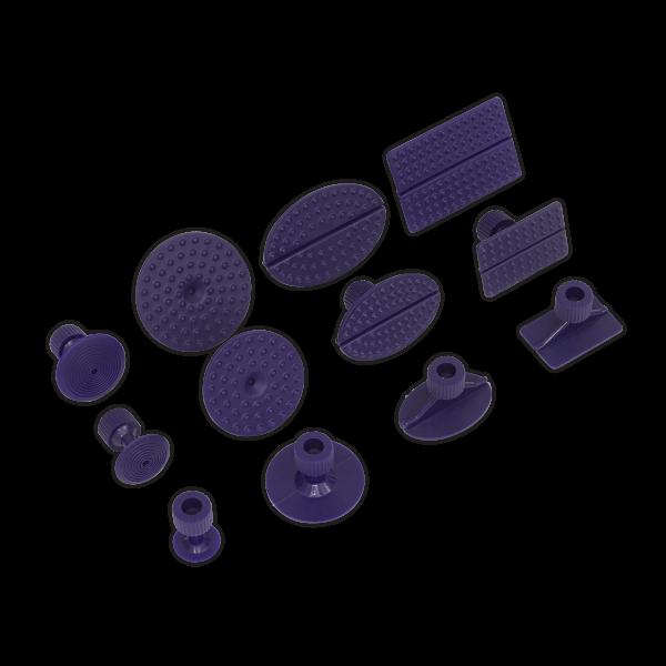 PDR Dent Repair Tabs Pack of 12